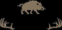 Hunting Logo