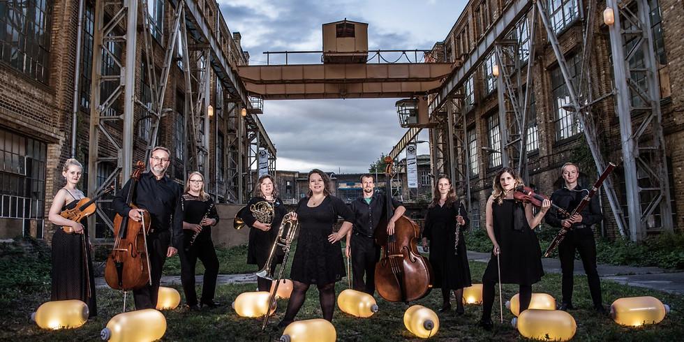 Pitllerwerke X Sinfonia