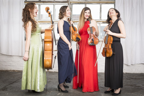 mondena quartet 2019