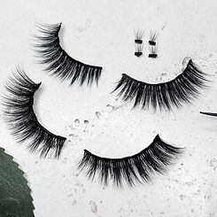 shop vegan magenetic lashes canada best