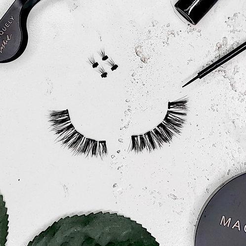 Pixie Classic Magnetic Eyelash and Eyeliner Kit