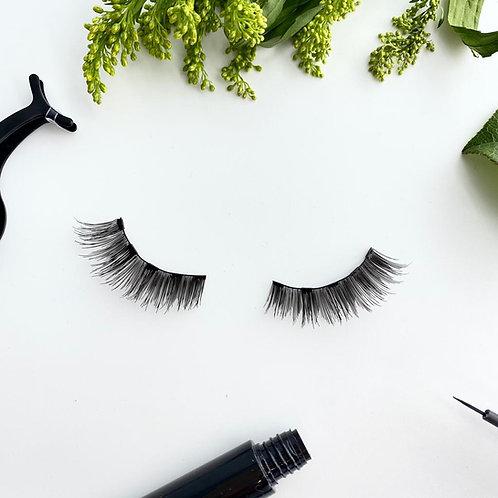 Starlet Magnetic Eyelash and Eyeliner Kit