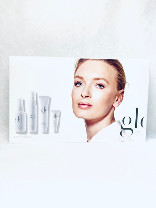 Glo Oily Skin Set