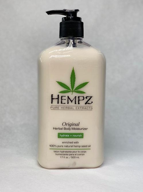 Hempz Original Moisturizer