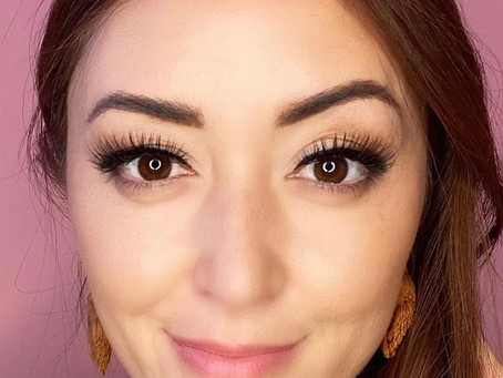 Top 5 reasons to try/wear magnetic lashes!
