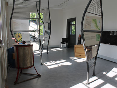 Archezentrum Amt Neuhaus