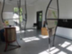 Archezentrum Amt Neuhaus_Ausstellung_arc