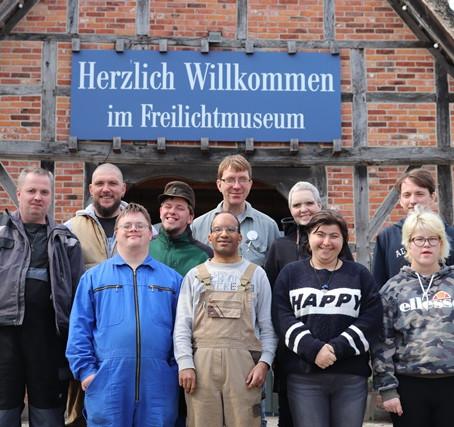 Metropolitaner Award 2020: Jetzt für den Kiekeberg abstimmen und selbst gewinnen