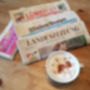 Neuigkeiten aus der Region finden sie auch in den Zeitungen Lüneburger Landeszeitung, Winsener Anzeiger, Lünepost, Wochenblatt Marsch