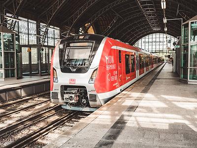 S21 von Hamburg nach Bergedorf