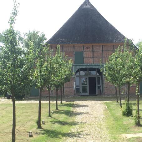 Umzug der Touristinfo Amt Neuhaus