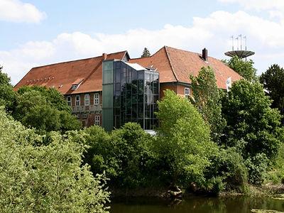 Elbe Floodplain Biosphaerium