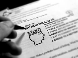 Portfolio Planning