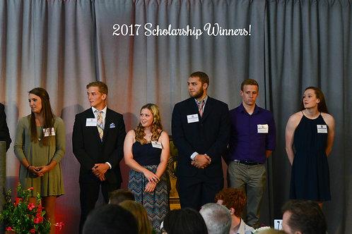 Platinum Scholarship Sponsor