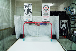 Synthetic Ice Surface