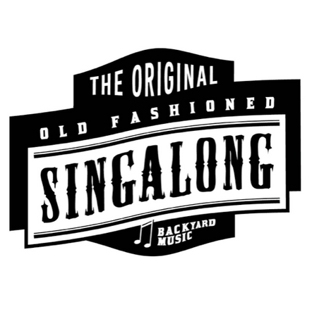The original old fashioned singalong