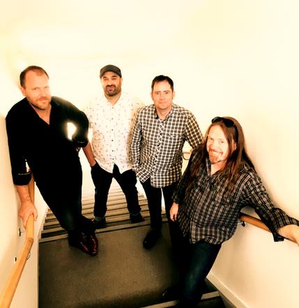 Sugarloaf Blues Band