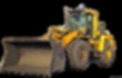 cat wheel loader | AM Miller Trucking | Portland