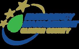 Logo for Emergency Management