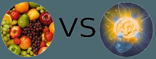 Alimentazione vs Preprarazione