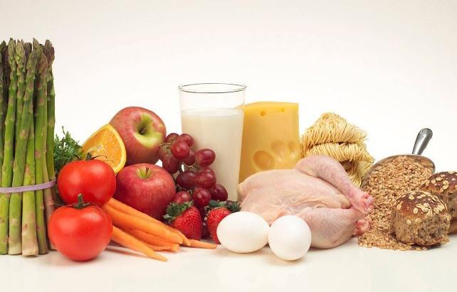 Inverno e proteine