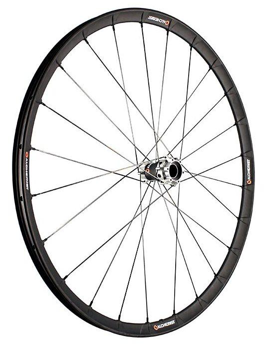 Ruote Mountain Bike Carbonio