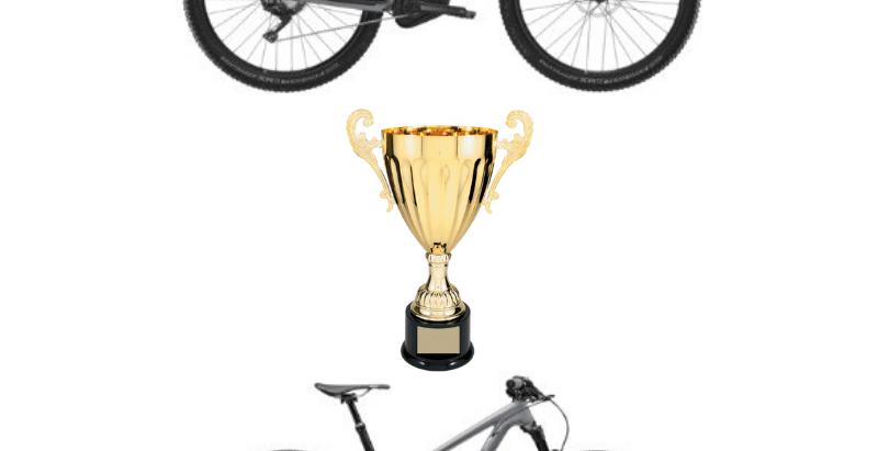 Tradizionali gare MTB fatte con E-Bike: capiamone il senso