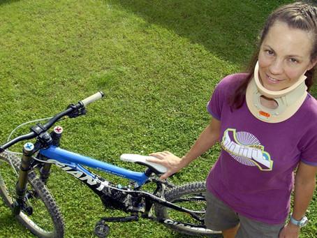 Infortuni in mountain bike: come prevenirli