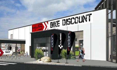 Bike Discount: miniguida al sito