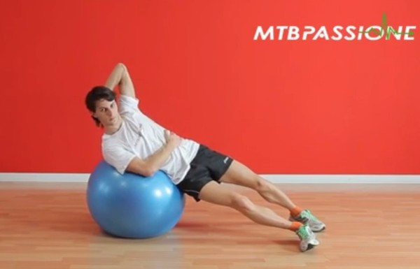 Plank_Fitball