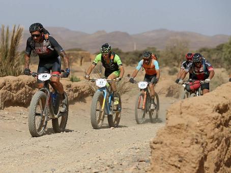 Titan Desert: il fascino di gareggiare nel deserto