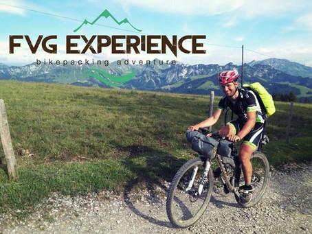 FVG Experience: una avventura in bikepacking