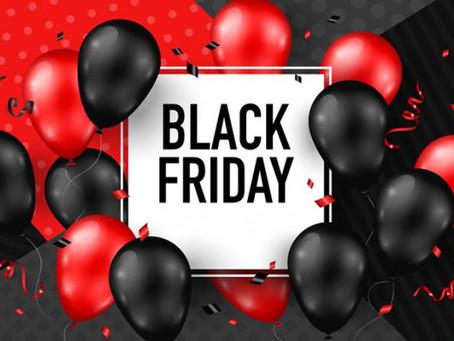 Black Friday 2019: le opportunità da non farsi sfuggire