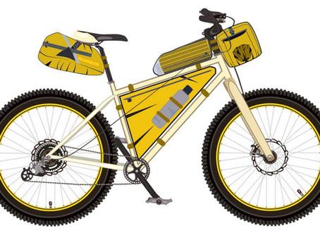Borse da bikepacking: guida alla configurazione