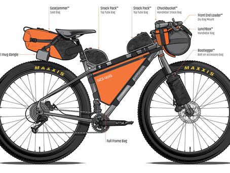 Bikepacking: l'anima randagia della MTB