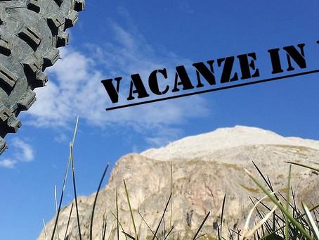 Vacanze MTB: come organizzarle