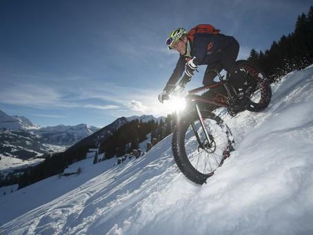 Snow Bike Festival: il top per la tua Fat Bike