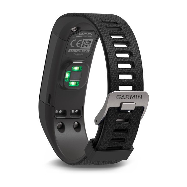activity tracker cardio