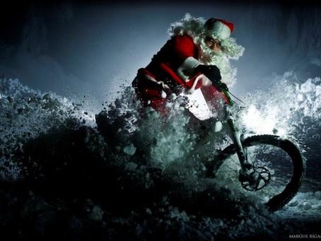 Una nuova MTB a Natale? E' un affare!