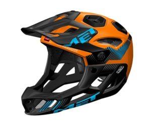 protezione casco superenduro