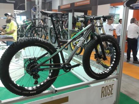 Fat bike: la rivoluzione cicciona