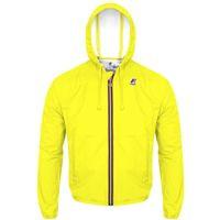 Abbigliamento invernale MTB - Un Kway per la pioggia