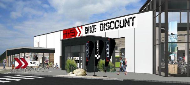 Bike Discount - Guida al sito