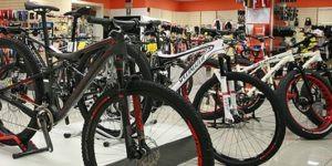 darra cycles bici