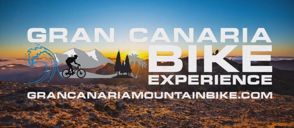 Conosciamo meglio Fabio e Gran Canaria Bike Experience
