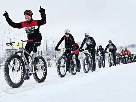 Fat Bike in inverno: la guida ai noleggi