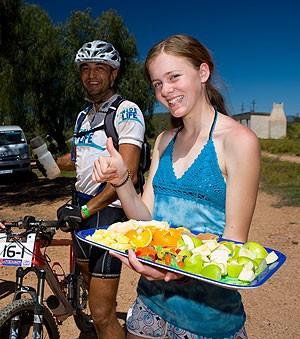Nutrizione Sportiva per MTB: i consigli del dott. Casali