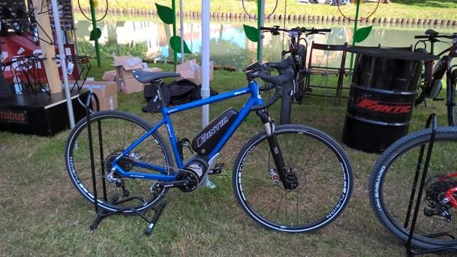 E-bike-Fantic