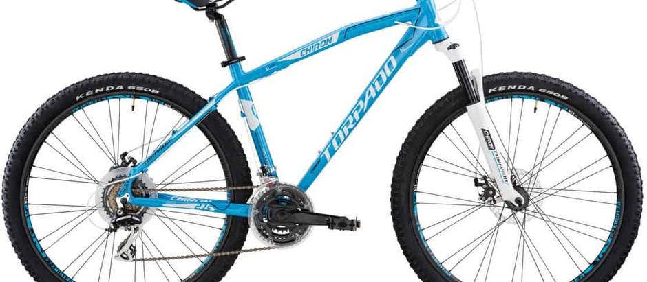 Accessori bicicletta: 8 regali per la pagella