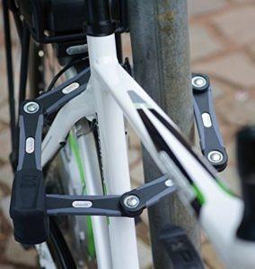 Lucchetto per bicicletta
